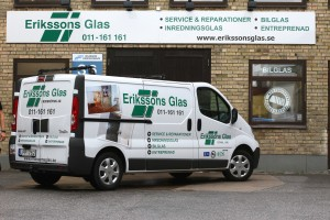 Erikssons Glas 011-161 161