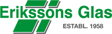 Erikssons Glas Logotyp
